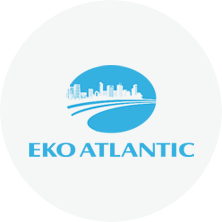 Our Clients - Eko Atlantic - Unotech Media Lagos Web Design Company